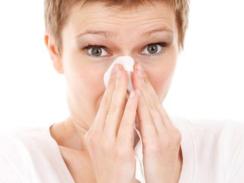 toothache or sinus infection?